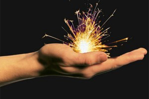sparkoflife