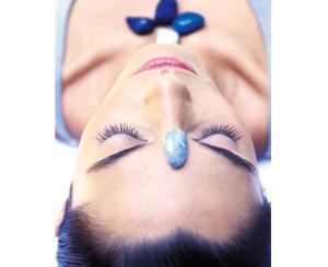 terapia de cristal