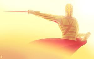z_3_desert_warrior_of_light_by_marikbentusi-d4duh65
