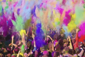 holi-pictures