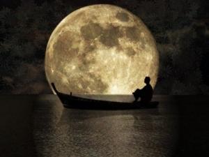 lua barco