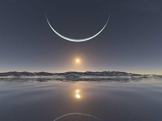 lua nova 2